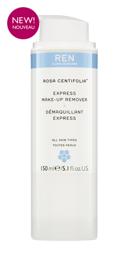 Rosa Centifolia™ Express Make-Up Remover