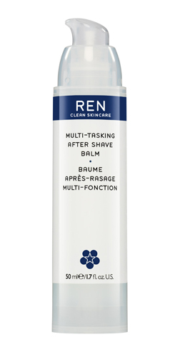 Multi-Tasking After Shave Balm