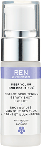 Keep Young and Beautiful™ Instant Brightening Beauty Shot Eye Lift
